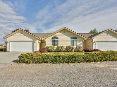Spokane Valley Multi Family Home For Sale: E 8th #15122