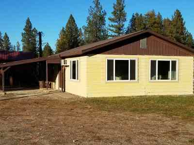 Mobile Home Ctg-Inspection: 322203 Hwy 2 Hwy