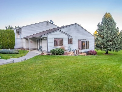 Liberty Lk WA Single Family Home New: $266,500