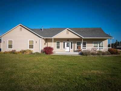 Single Family Home For Sale: 4561 Williams Valley Rd
