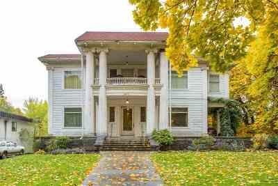 Spokane WA Single Family Home New: $365,000