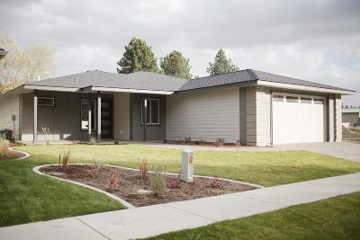 Spokane WA Single Family Home New: $315,000