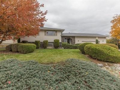 Spokane WA Single Family Home New: $379,000