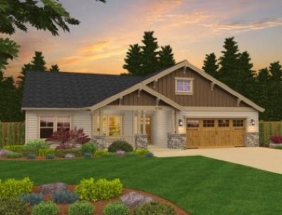 Spokane WA Single Family Home New: $394,900