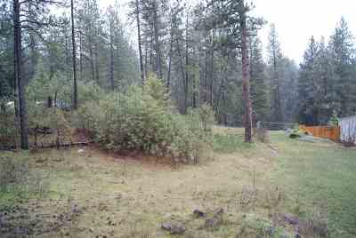 Valley Residential Lots & Land For Sale: Evergreen