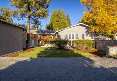 Spokane Valley Single Family Home Ctg-Inspection: 3904 S Ridgeview Dr