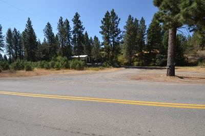 Spokane Valley Residential Lots & Land For Sale: S Dishman #Lots 10,