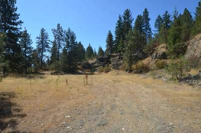 Spokane Valley Residential Lots & Land For Sale: S Dishman #Lot 13