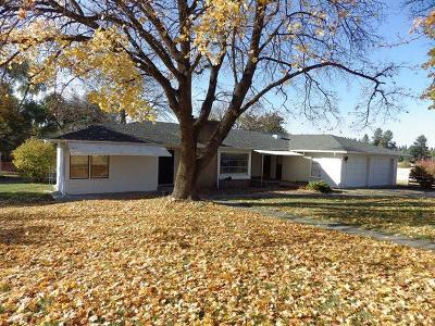 Spokane Single Family Home For Sale: 2820 S Glenrose Rd