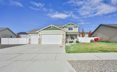 Single Family Home Ctg-Inspection: 3914 W Moonlight Ct