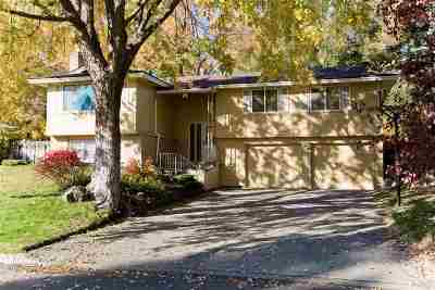 Single Family Home Chg Price: 11915 N Normandie St