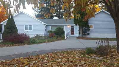 Spokane Valley Single Family Home Chg Price: 13408 E 15th Ave