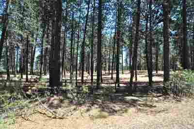 Spokane Residential Lots & Land For Sale: S Cedar Rim