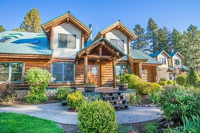 Post Falls ID Single Family Home For Sale: $559,000