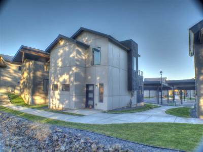 Spokane County Condo/Townhouse For Sale: 7217 N Five Mile Rd #Unit 8