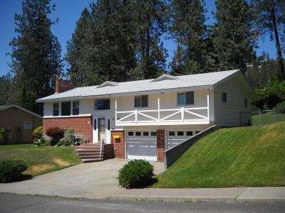 Single Family Home Ctg-Inspection: 3024 W Weile Ave