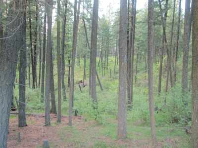 Residential Lots & Land Pending: Deer Creek Rd