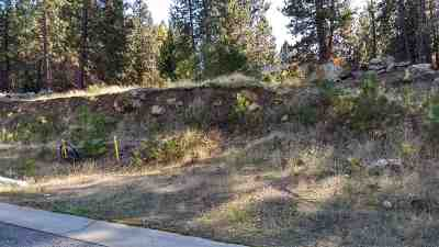 Spokane Residential Lots & Land Chg Price: Nna 14th Ln