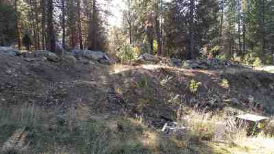 Spokane Residential Lots & Land Chg Price: Nna E 14th Ln