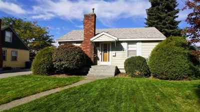 Single Family Home Ctg-Inspection: 2416 W Lacrosse Ave