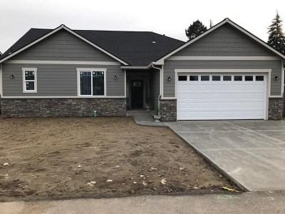 Spokane Valley Single Family Home For Sale: 9718 E Main Ln
