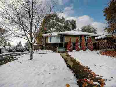 Single Family Home Ctg-Inspection: 4515 N A St