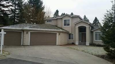 Veradale Single Family Home Chg Price: 5218 S Fairfax Ln