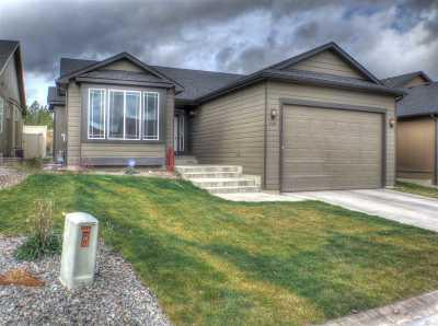 Spokane Single Family Home For Sale: 3320 S Lloyd Ln