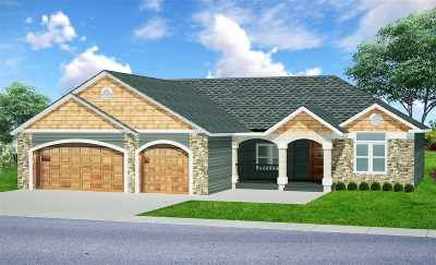 Deer Park Single Family Home For Sale: 1120 N Vernon Ct