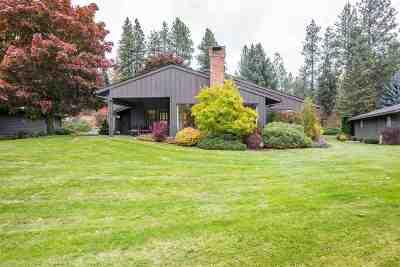 Spokane Single Family Home New: 1903 E Rockwood Ave