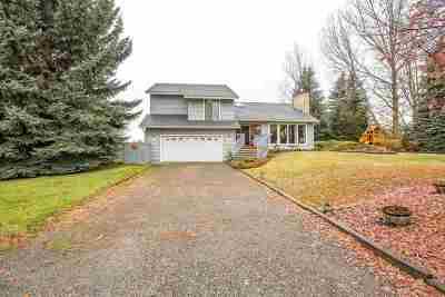 Spokane Single Family Home New: 4111 N Raymond Ave