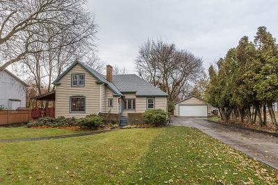 Spokane Single Family Home New: 4217 E 22nd Ave