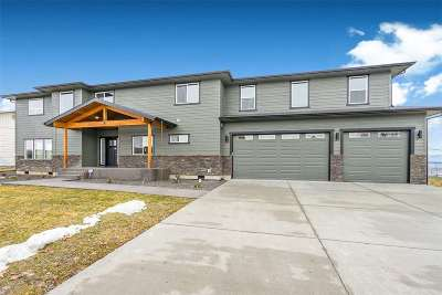 Spokane County, Stevens County Single Family Home For Sale: 8110 N Panorama Dr