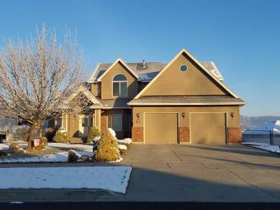 Single Family Home New: 10914 N Acoma Dr