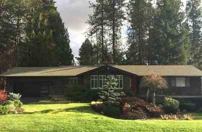 Spokane Single Family Home New: 6323 S Helena St