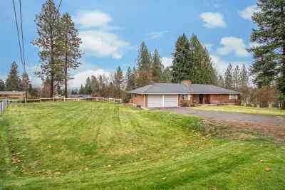 Spokane Multi Family Home New: W Hawthorne