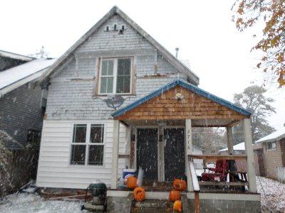 Spokane WA Single Family Home New: $180,000