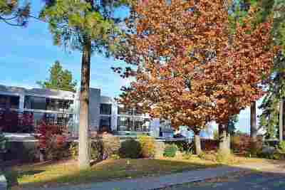 Spokane County Condo/Townhouse Ctg-Inspection: 20 W Sumner Ave #Apt #301