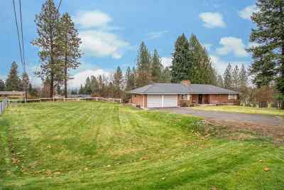 Spokane Single Family Home New: 924 W Hawthorne Rd
