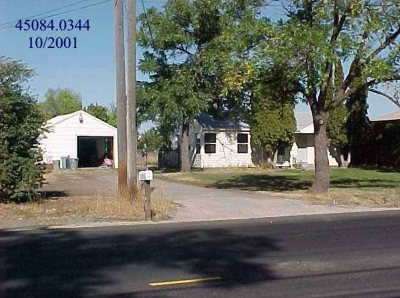 Spokane Valley Single Family Home Ctg-Inspection: 9921 E Mission Ave
