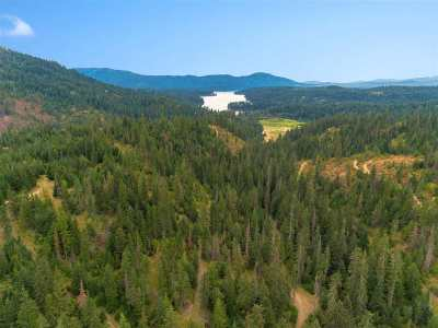 Bonner County, Kootenai County Residential Lots & Land For Sale: W Lancaster