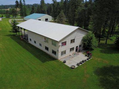 Deer Park Single Family Home For Sale: 29429 N Monroe Rd