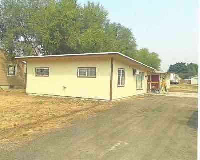 Spokane Valley Multi Family Home For Sale: E Valleyway
