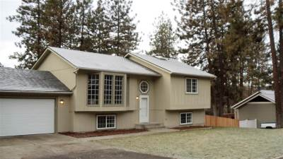 Single Family Home For Sale: 120 E Wynot Dr