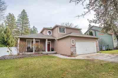 Mead Single Family Home Bom: 15522 N Chronicle Ct
