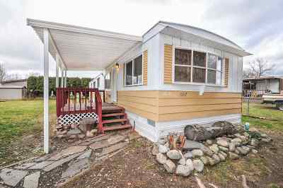 Liberty LK Mobile Home Ctg-Inspection: 1507 N Caufield Ct