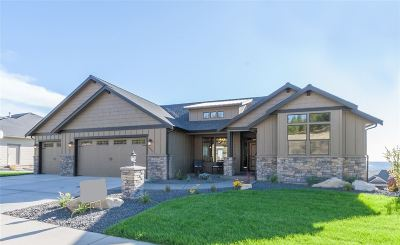 Spokane County, Stevens County Single Family Home Bom: 10509 N Navaho Dr