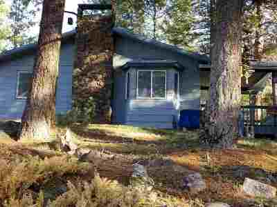 Spokane County, Stevens County Single Family Home For Sale: 4564 Woodland Shores Dr