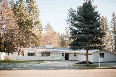 Spokane Valley Single Family Home Ctg-Inspection: 2303 S McCabe Rd