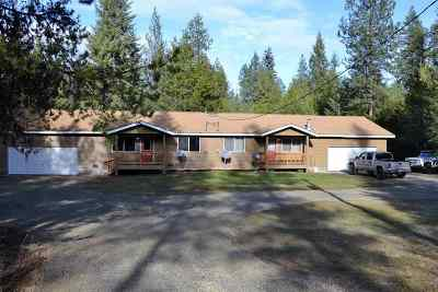 Priest River Multi Family Home For Sale: Hoop Loop